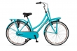 281052 Altec Dutch 28 inch Ocean Green transportfiets 53 cm Nexus 3 V
