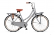 281050 Altec Dutch 28 inch Grijs transportfiets 53 cm Nexus 3 V