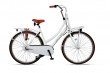 281049 Altec Dutch 28 inch Wit transportfiets 53 cm Nexus 3 V