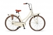 281047 Altec Dutch 28 inch Creme Wit transportfiets 53 cm Nexus 3 V